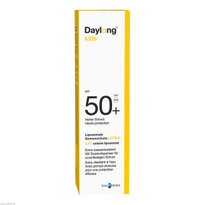 Daylong Kids SPF 50 Dispenser